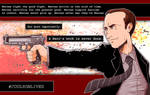 Heroes Don't Die- Agent Phil Coulson