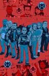 S.H.I.E.L.D. Midseason Cover