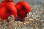 Vintage Christmas by ThirstyEye