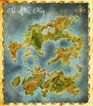 Atlas Map Try-out by Djekspek