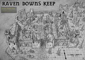 Raven Downs Keep