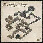ISO Dungeon Map