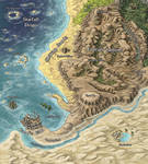 Story Realms Map Preview