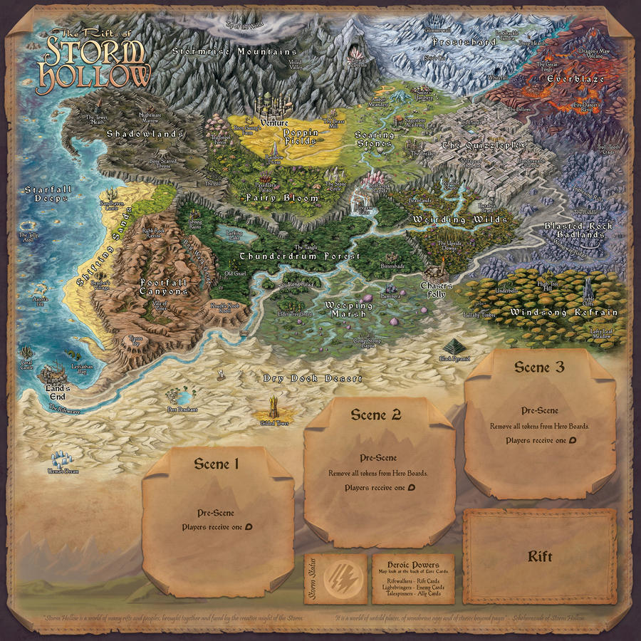 Story realms map by djekspek on deviantart story realms map by djekspek story realms map by djekspek gumiabroncs Images