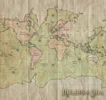 Rots Worldmap