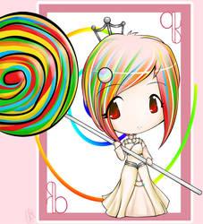 Queen of Lollipop