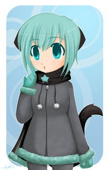 Request - Teal for Nythera