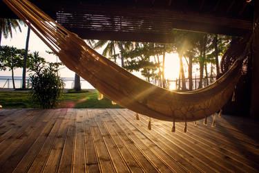 A place near paradise. by shokoshock