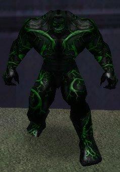 CoV: Symbiote Hulk 2 by OrionSTARB0Y