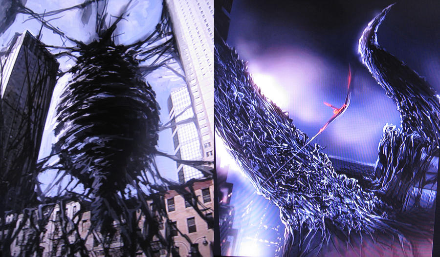 Spider man web of shadows symbiote electro - photo#21