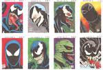 Mantle of Venom Sketchcards