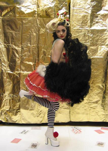 Burlesque by leonart