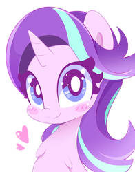 Starlight Sees You!