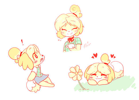 Isabelle Sketches