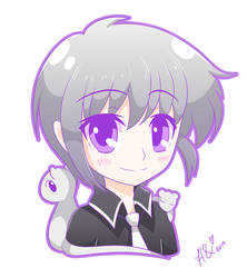 A Shy Mouse by HungrySohma16