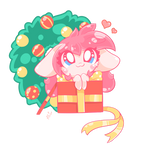Ready for the Holidays! OwO