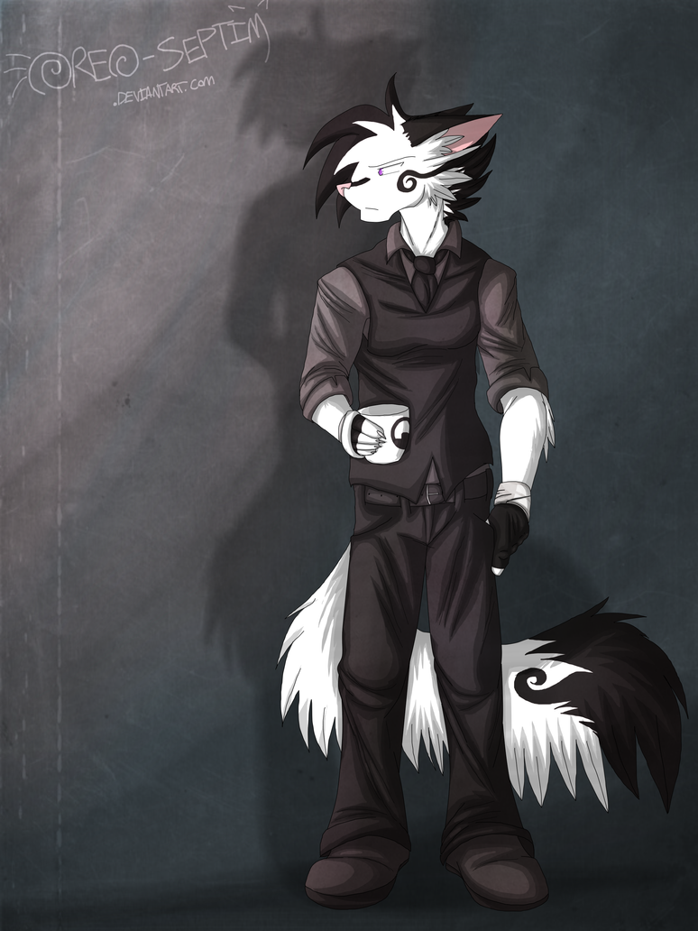 Tux by Oreo-Septim