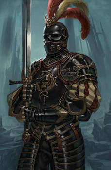 Black Guard of Morr