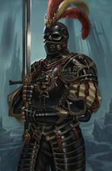 Black Guard of Morr