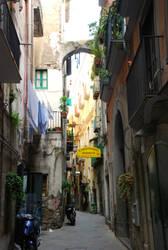 Salerno Streets