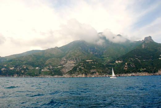 Beautiful Sailing Day 2