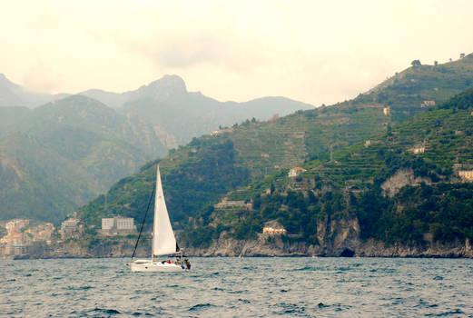 Beautiful Sailing Day 3