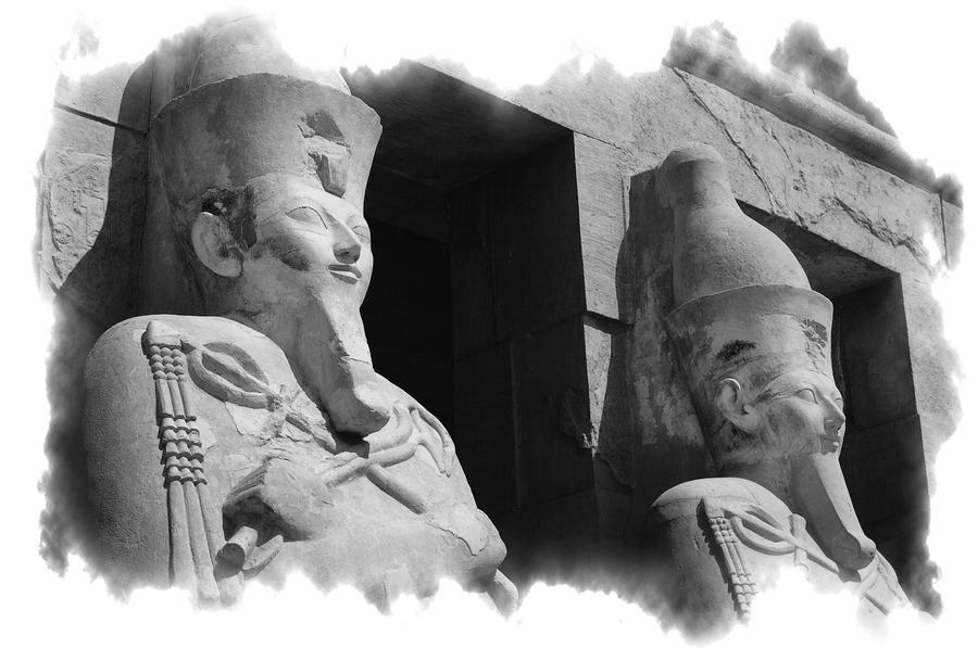 Gran rey del Nilo Great King of the Nile by GabrielPhotoArt