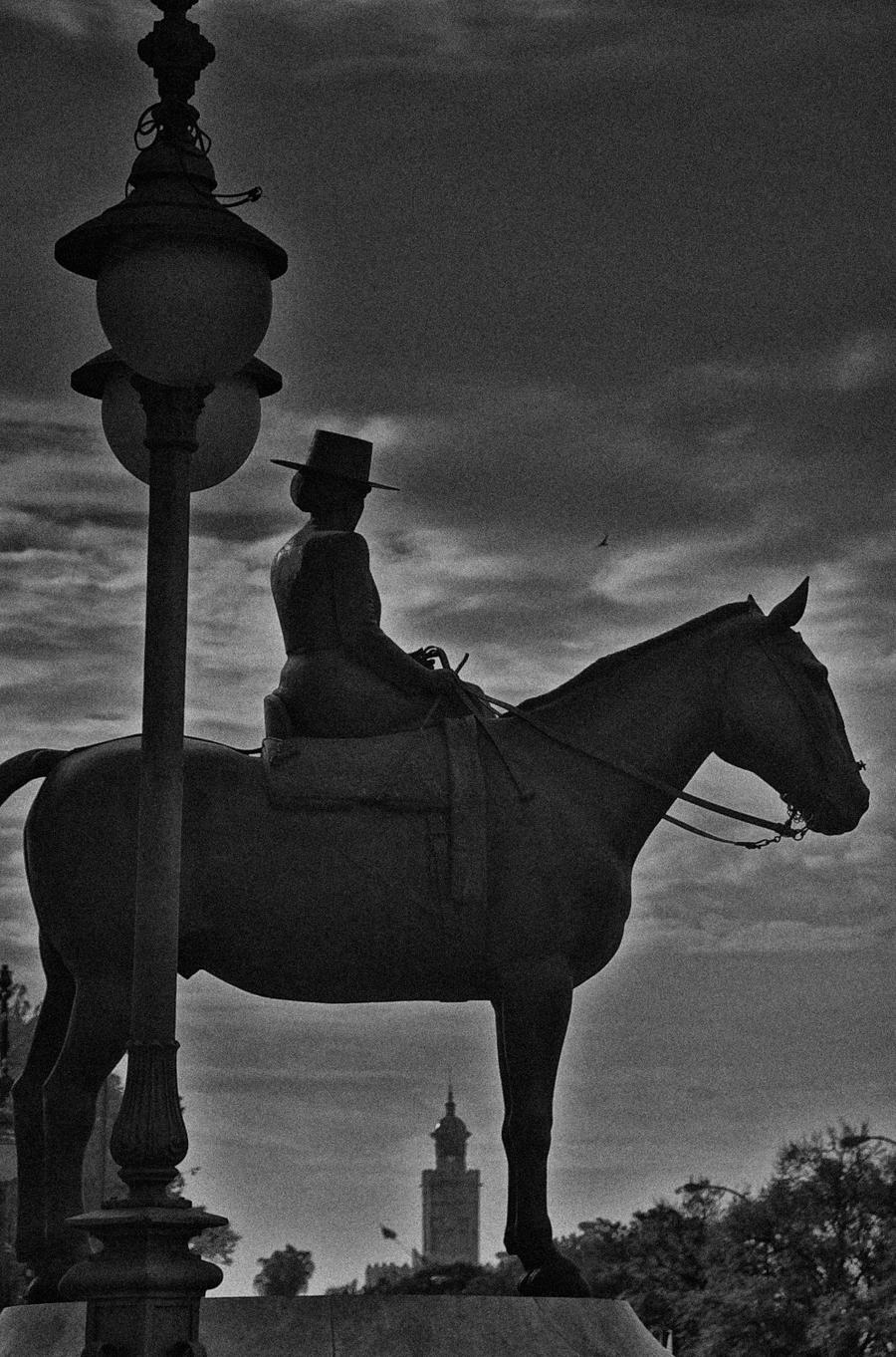 A la Feria a caballo! by GabrielPhotoArt