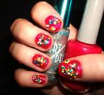 Sparkles and Sprinkles