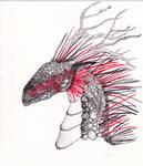 Dragon's head