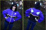 Shadowbolts - New Hoodie Design MLP