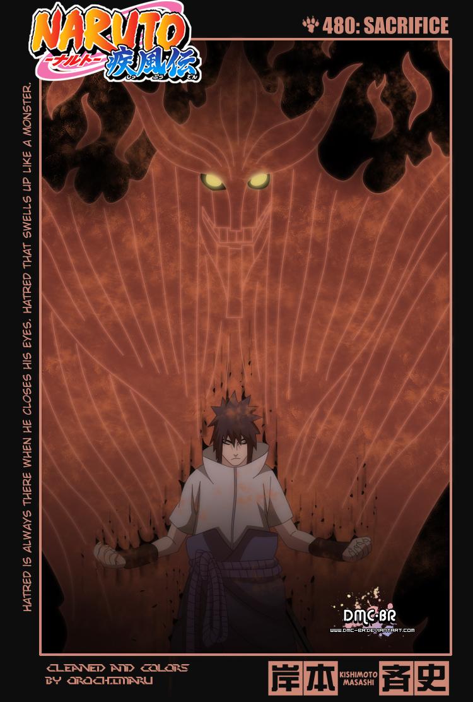 Naruto - 480 by dmc-br