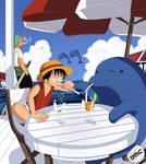 One Piece - 06