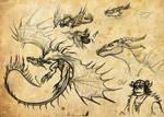 :HTTYD: m.nightmare doodles