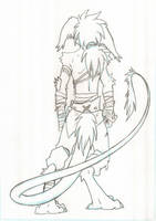 Anuk Character Panel 3of4 by RegentShaw