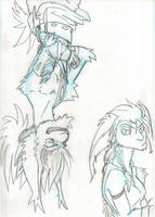 Anuk Character Panel 4of4 by RegentShaw