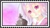 Shiro No Game No Life Stamp by StampsAndIconsPLZ