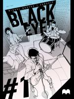 BlackEyed 1 (English) - by zursoif by zursoif