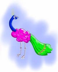 Peamingot by bamcameron