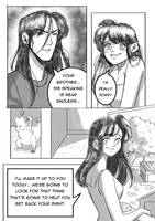 Only Human - Chapter 4 - Page 4 by ohparapraxia