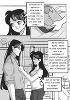 Only Human - Chapter 4 - Page 6 by ohparapraxia