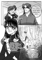 Only Human - Chapter 4 - Page 21 by ohparapraxia