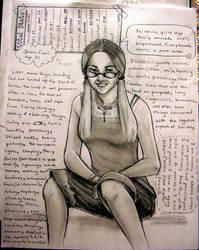 New Jess ID by beatnik