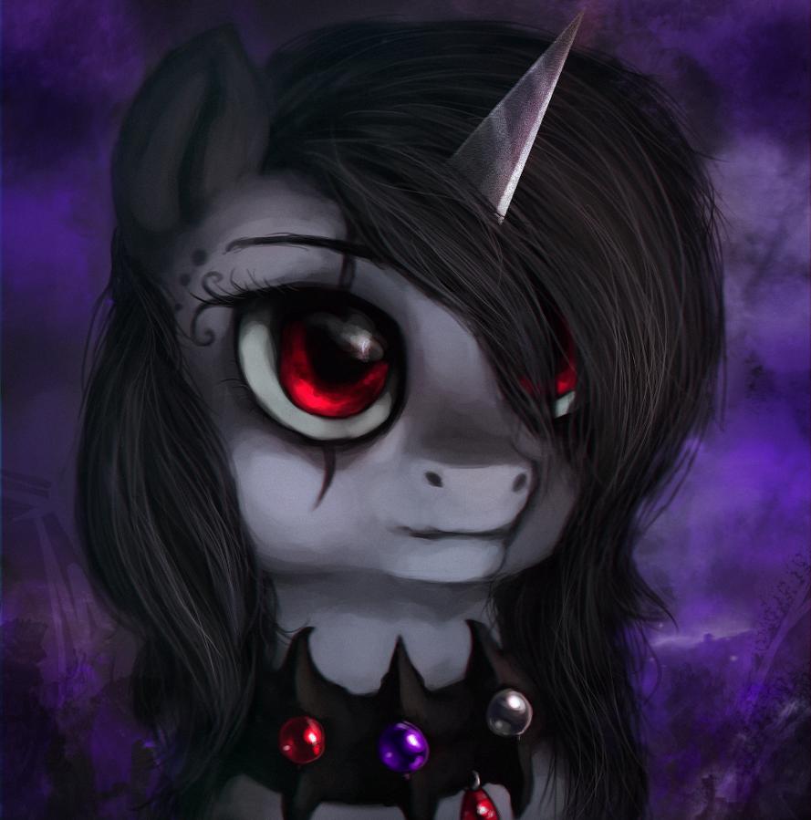 PC: Midnight Estelle by ElkaArt