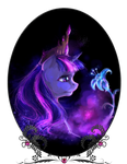 Twilight Sparkle: New Princess