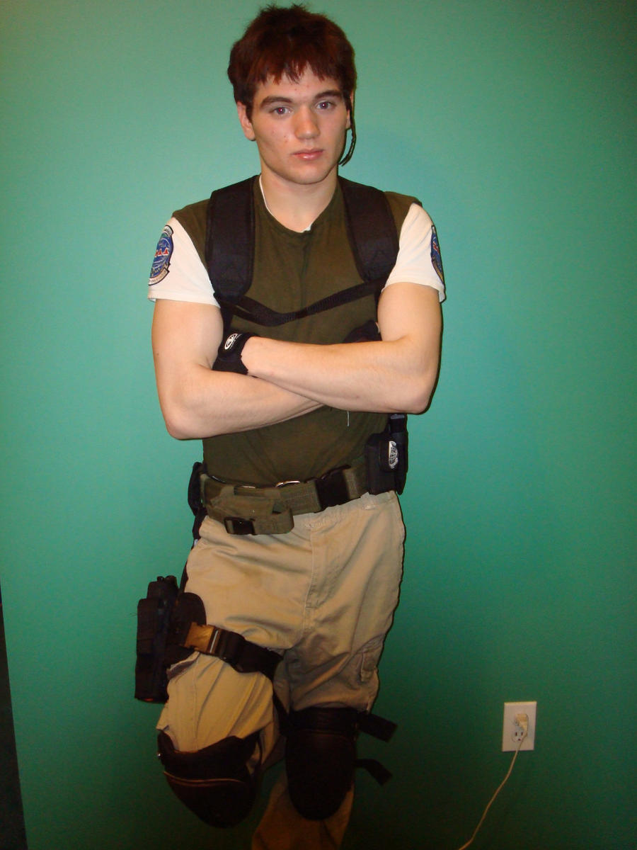 Resident Evil by Cosplay4UsAll