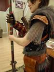 Dragon Age 2 - Female Mage Hawke