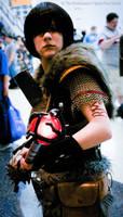 Lady Hawke - Dragon Age 2 by Cosplay4UsAll