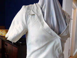 Silent Hill Nurse - Work in Progress by Cosplay4UsAll