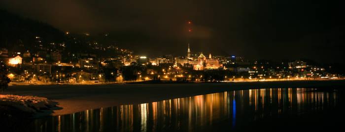 St. Moritz - Switzerland